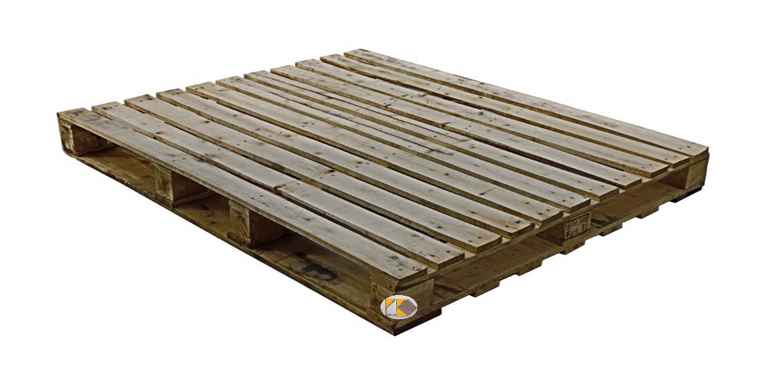 پالت چوبی مهر