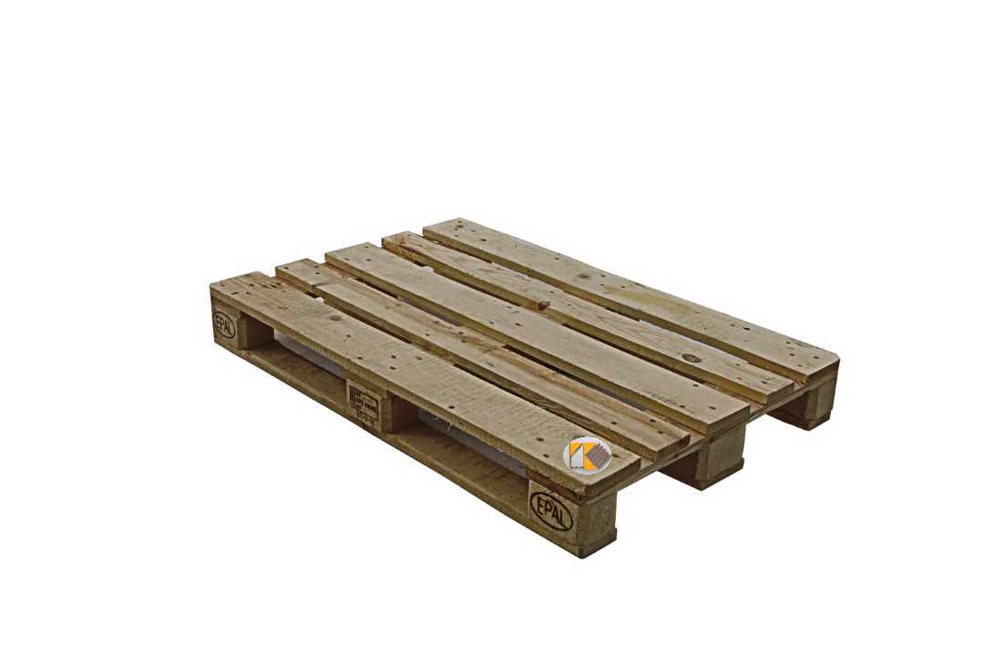 پالت چوبی یورو
