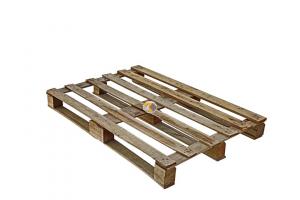 پالت چوبی سبک