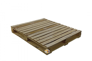 پالت چوبی آریا
