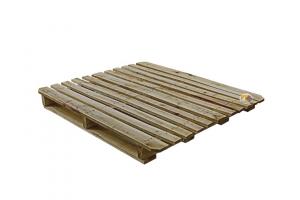 پالت چوبی اراک